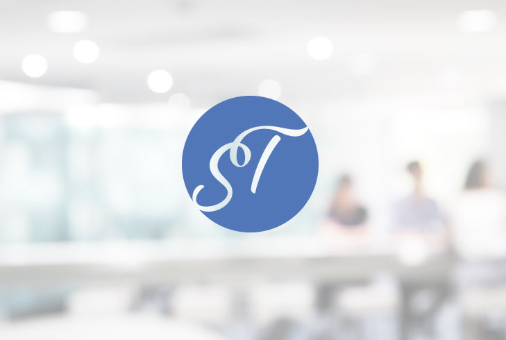 Logo Sylvie Thiffault